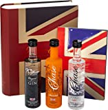 Chase Brand Box Trio 5 cl (Case of 3)