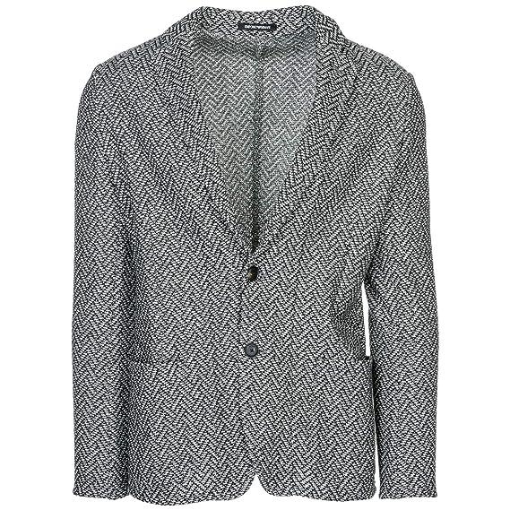 Emporio Armani Veste Homme Nero 50 EU  Amazon.fr  Vêtements et accessoires ef16ff453b9