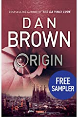 Origin – Read a Free Sample Now (Robert Langdon) Kindle Edition