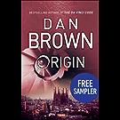 Origin – Read a Free Sample Now (Robert Langdon)