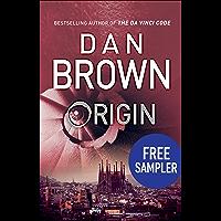 Origin – Read a Free Sample Now (Robert Langdon) (English Edition)