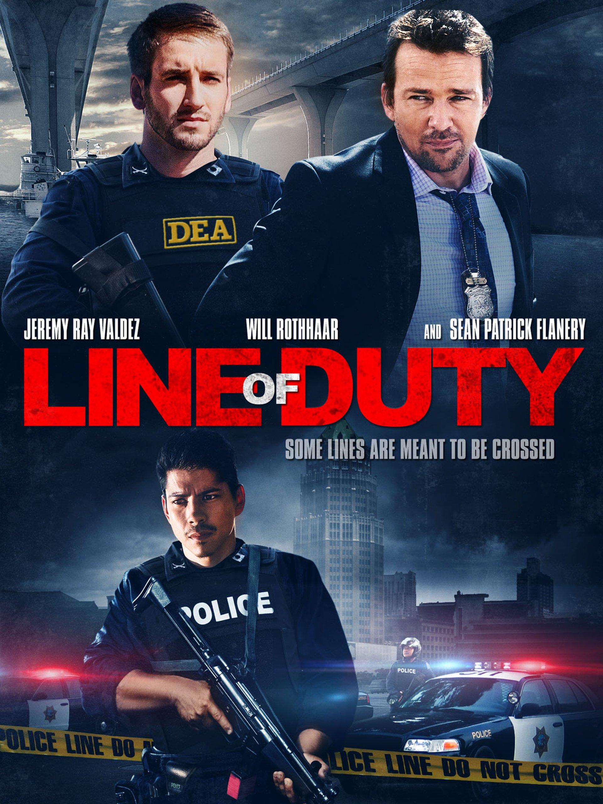 Watch Line of Duty | Prime Video