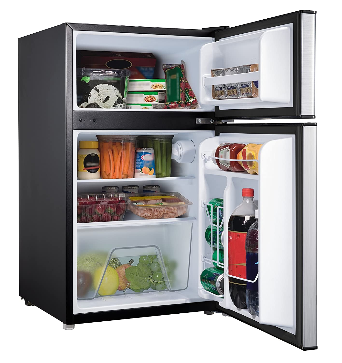 Glass Door Refrigerators For Home
