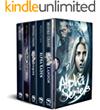 Alpha Series Boxed Set: Books 1 - 5