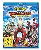 Pokemon - Der Film: Volcanion und das mechanische Wunderwerk [Blu-ray]