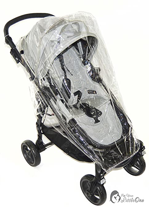 Protector de lluvia Compatible con Stokke Scoot