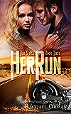 Her Run (An Erotic MC Romance Novel) (Her Series Book 3)