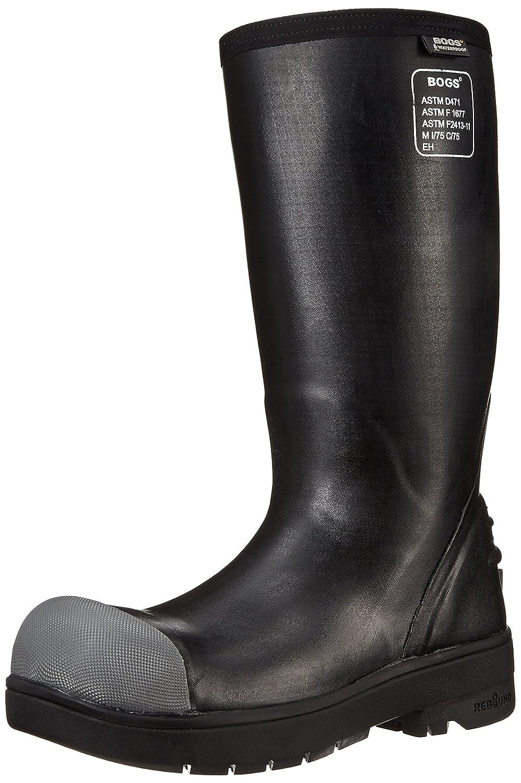Bogs Men's Food Pro High ST Slip Resistant Work Boot