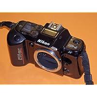 SLR Fotocamera Nikon F 401–Black Edition–e obiettivo–Sigma UC Zoom AF 28–70mm–1: 3–4.5Multi Coated–Ø 52+ Hama Sky 1a (la + 10) filtro # # # # Ingegneria–Testato–Funziona–by lll Group # #