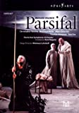 Wagner: Parsifal [DVD] [2010]