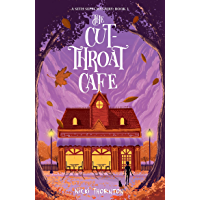 Seth Seppi Mystery 3: The Cut-Throat Cafe