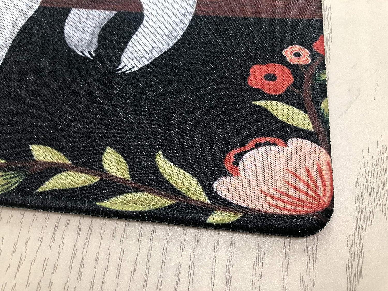 Amazon.com: Bonita alfombrilla de ratón con diseño de ...