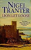 Lion Let Loose