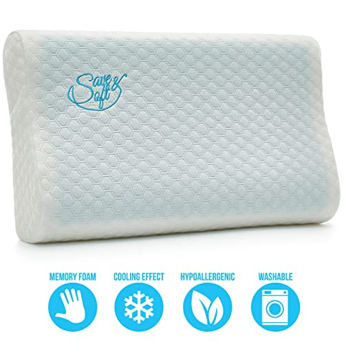 Pillow For Side Sleeper Amazon Ca