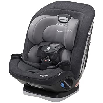 The Incredible Magellan Max - The Most Advanced Maxi-Cosi Convertible Car Seat