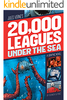 Classic Starts 20 000 Leagues Under The Sea Retold From The Jules Verne Original Classic Starts Series Kindle Edition By Verne Jules Andreasen Dan Church Lisa Pober Ed D Arthur Children Kindle