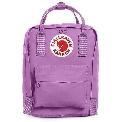 59728bb13527 Fjallraven Kanken Kids Classic Polyester Backpack - Orchid  Fjallraven   Amazon.ca  Electronics