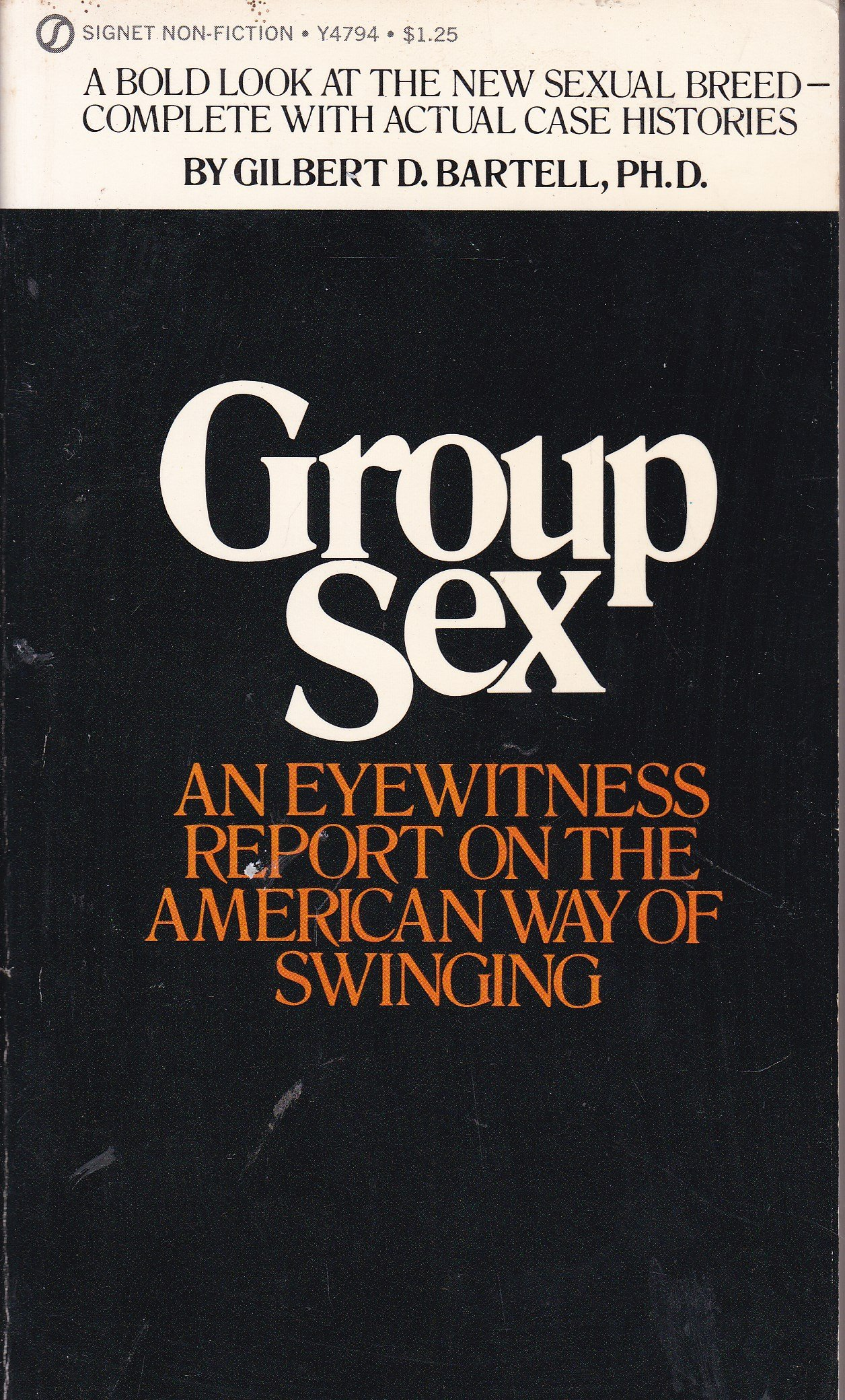 American eyewitness group report sex swinging way