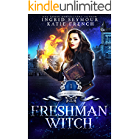 Supernatural Academy: Freshman Witch