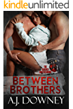 Between Brothers: The Sacred Brotherhood Book IV