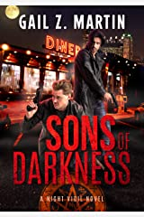Sons of Darkness: A Night Vigil Novel Kindle Edition