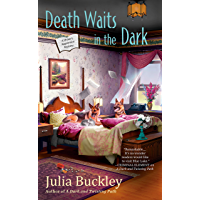 Death Waits in the Dark (A Writer's Apprentice Mystery Book 4)