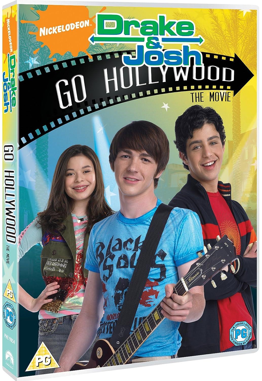 drake josh go hollywood dvd 2006 - Merry Christmas Drake And Josh Movie