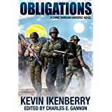 Obligations (Murphy's Lawless Book 2)