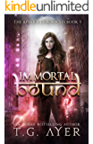Immortal Bound (Apsara Chronicles Book 1)
