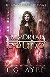 Immortal Bound (Apsara Chronicles Book 1)