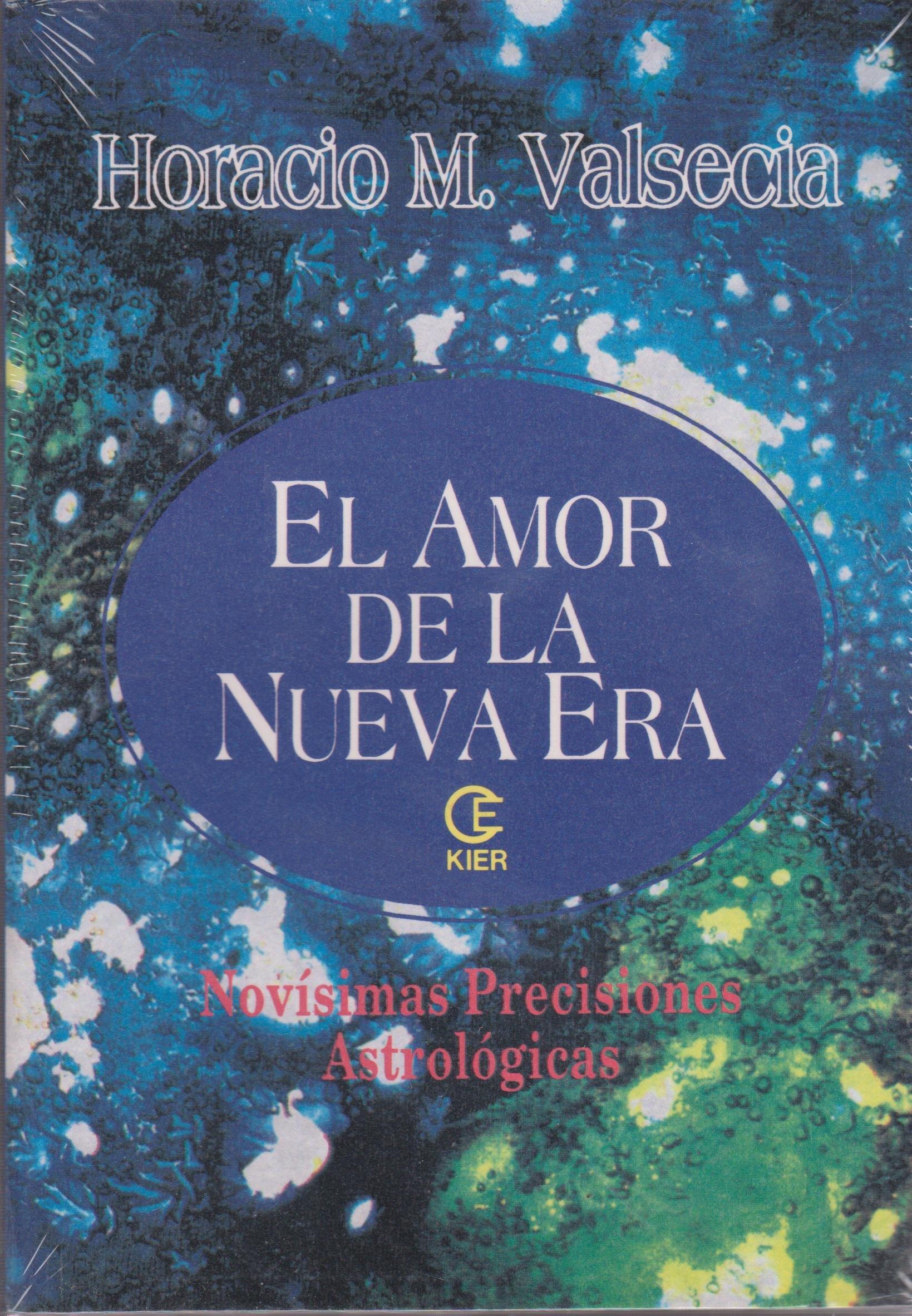El Amor de la Nueva Era (Spanish) Paperback – 1998