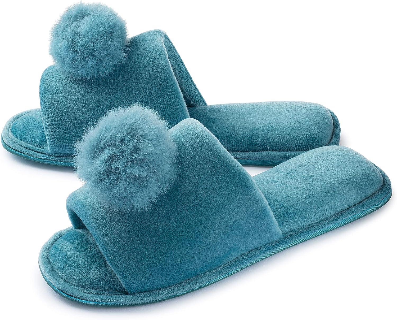 Roxoni Women's Slippers Lovely Velvet