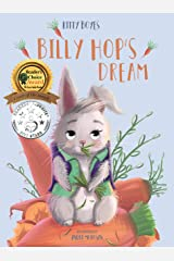 Billy Hop's Dream Kindle Edition