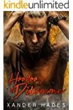 Hoodoo's Dilemma: A Gilas MC Biker Romance (The Rebels Bad Boys Book 2)