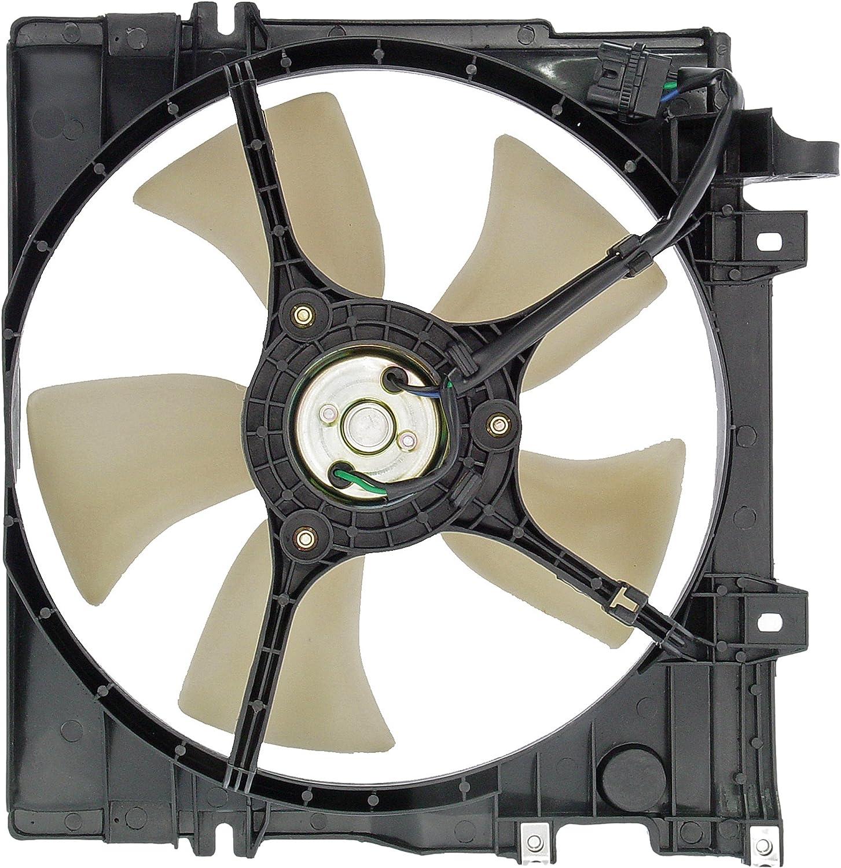 Dorman 620-763 Radiator Fan Assembly