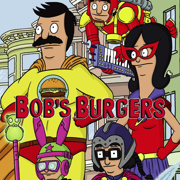 Bob's Burgers Ongoing (Issues) (16 Book Series)