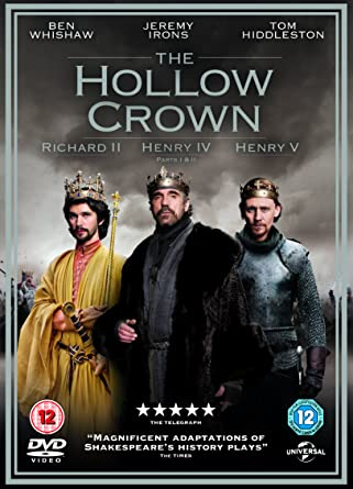 the hollow crown season 1 episode 1 tvtraxx
