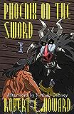 Phoenix on the Sword