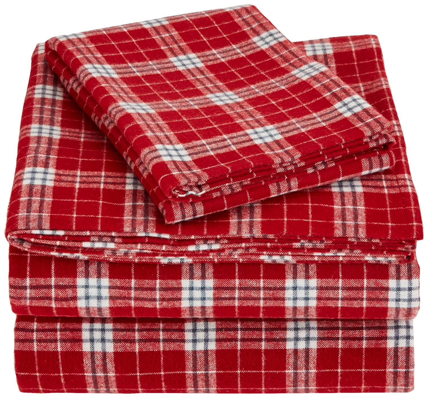 The Best Flannel Sheets 4