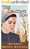 The Deacon's Son (Emma's Story Book 1)