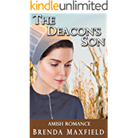 The Deacon's Son (Emma's Story Book 1)