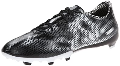 e8cbf50af adidas Performance Men s F10 Firm-Ground Soccer Cleat