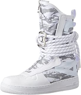 the latest 13f55 ccd39 Nike Men s Sf Af1 Hi PRM Gymnastics Shoes
