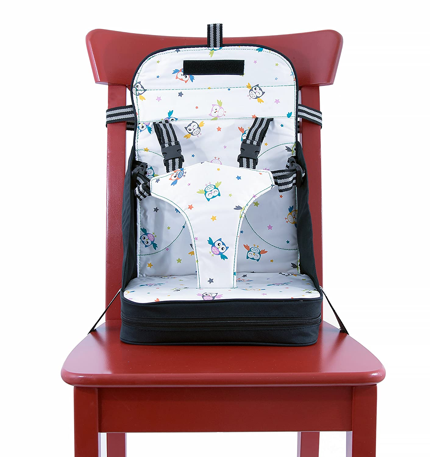Venture Travel Booster Seat V206