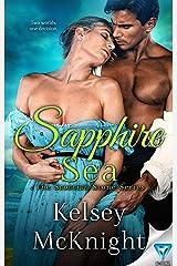 Sapphire Sea (The Scottish Stone Series Book 4) Kindle Edition