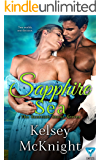 Sapphire Sea (The Scottish Stone Series Book 4)