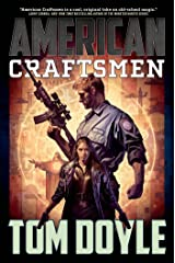 American Craftsmen: A Novel (American Craft Series Book 1) Kindle Edition