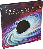 Greater Than Games Exoplanets The Great Expanse Expansion Board Game