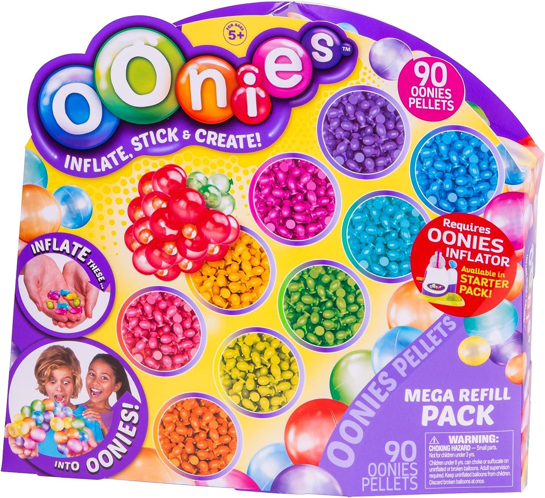 Oonies Mega Pack de Globos 19912: Amazon.es: Juguetes y juegos