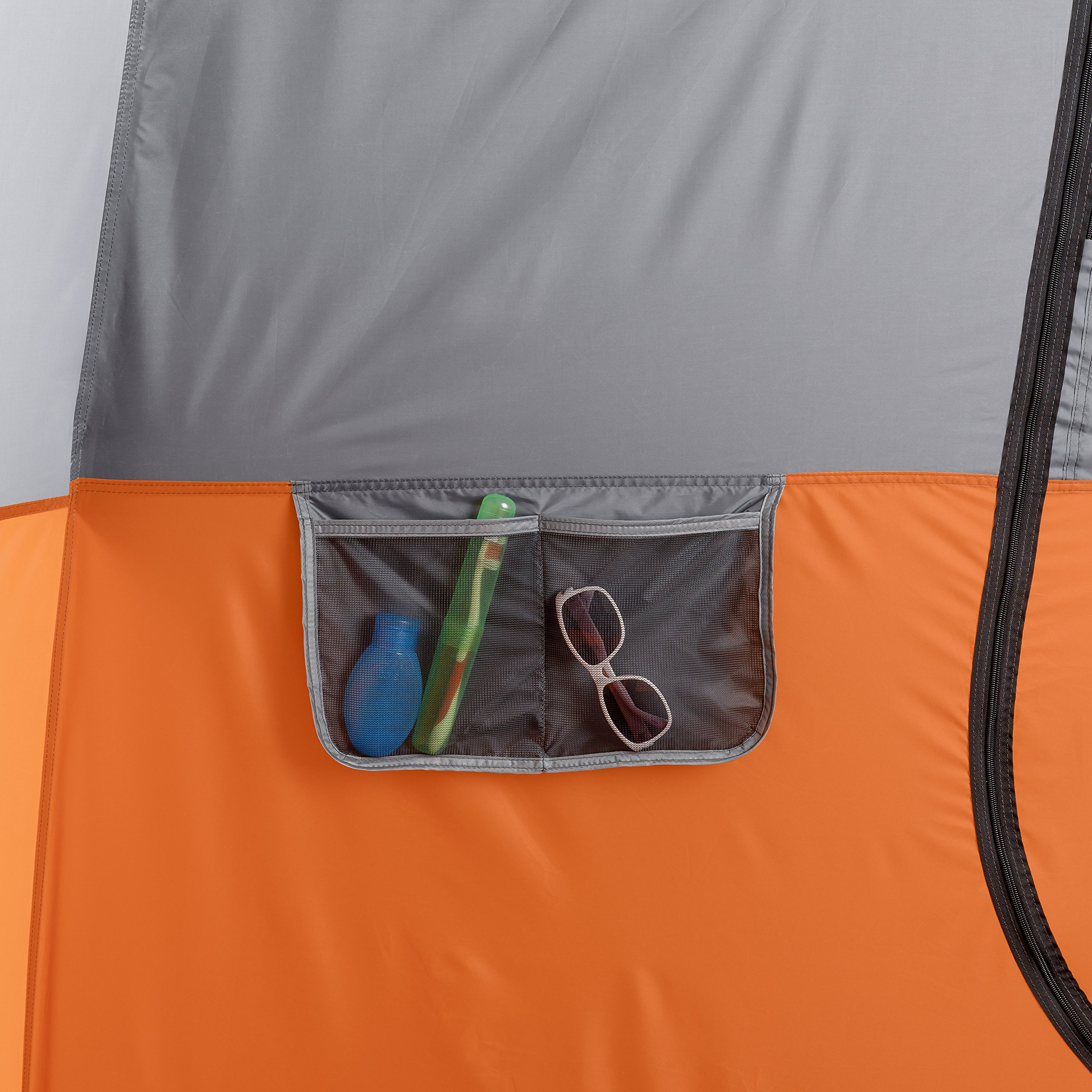 CORE 11 Person Cabin Tent with Screen Room - 17' x 12' by CORE Equipment (Image #8)